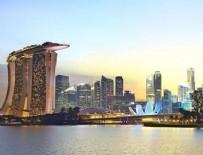 SINGAPUR - Uçuşlarına yeniden başlıyor