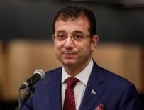 SARIYER - Beyaz Gazete yazarından İmamoğlu'na zor soru!