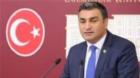 PARTİ MECLİSİ - CHP'li Sarı'dan HDP ile açıktan ittifak açıklaması