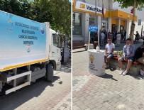GRUP BAŞKANVEKİLİ - CHP'nin çöp siyaseti devam ediyor!