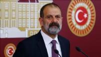 FEZLEKE - HDP'nin tecavüzcü vekili Tuma Çelik hakkında flaş gelişme!