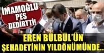 KALP KRİZİ - İmamoğlu pes dedirtti!