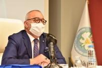 Manisa Büyükşehir Belediyesi Meclis Toplantısı Yapıldı
