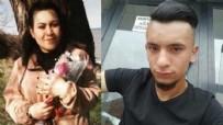 BENZIN - Merve Yeşiltaş cinayeti sosyal medyayı ayağa kaldırdı! Genç kadını benzin dökerek ateşe verdi!