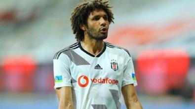 Trabzonspor'dan Beşiktaş'a Elneny çalımı!