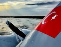 SAVUNMA BAKANI - Türkiye dünyaya örnek oldu! Büyük başarı