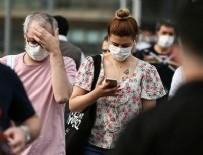 ŞAHIT - Pandemide sonbahar kuralları geliyor: Eylül'ün ikinci yarısından itibaren...