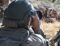 ZEYTİN DALI HAREKATI - 20 PKK/YPG'li terörist yakalandı!
