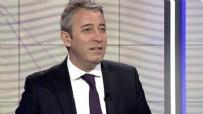AYRIMCILIK - beIN Sports, Melih Şendil ile yollarını ayırdı
