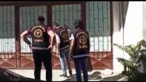 Çaldıkları Otomobilleri Parçalara Ayırırken Yakalanan 2 Şüpheli Tutuklandı