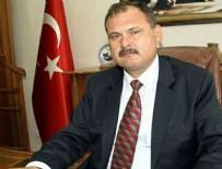 VALİ YARDIMCISI - Hatay Vali Yardımcısı tutuklandı!