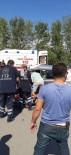 Isparta'da Otomobil Ve Kamyon Çarpıştı Açıklaması 2 Yaralı
