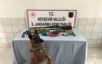 Jandarma Ekipleri Gülşehir'de Uyuşturucu Operasyonu Yaptı