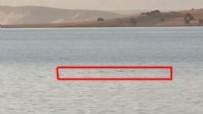 GENÇ KIZ - 'Van Gölü Canavarı' yeniden hortladı!
