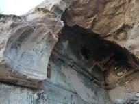 Yeşilhisar Kestel Mağaraları Tarih Ve Doğa Meraklılarını Bekliyor