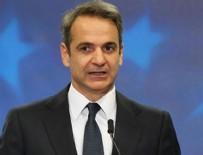 ULUSA SESLENİŞ - Yunan Başbakan Miçotakis'i Türkiye paniği sardı!