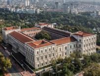 YıLDıZ TEKNIK ÜNIVERSITESI - 16 Üniversiteye yeni rektör!