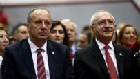 GRUP BAŞKANVEKİLİ - AK Parti Grup Başkanvekili Mehmet Muş, Muharrem İnce'nin o sözlerini hatırlattı