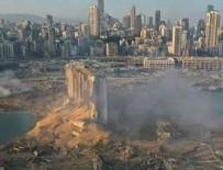 MECLIS BAŞKANı - Beyrut'ta OHAL ilan edildi!