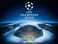 ATLETICO MADRID - Devler Ligi'nde ikinci yarı finalist belli oldu!