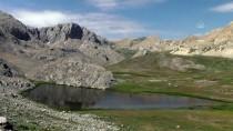 Doğa Tutkunlarının Uğrak Adresi Açıklaması 'Kepır Gölü'