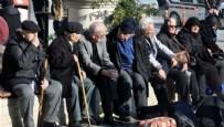 DAVUT GÜL - O ilimizde 65 yaş üstü için kısıtlama geldi! Bunları yapmaları yasaklandı