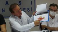 İMO Başkanı Cevat Öncü Açıklaması 'Samsun'un Deprem Master Planı Hazırlanmalı'