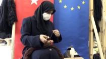 Tescilli Yahyalı Halısı 'Ensar Muhacir' Dayanışmasıyla Eski Günlerine Kavuşacak