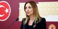 AYLİN NAZLIAKA - Yeniden Refah'tan Aylin Nazlıaka'nın alçak sözlerine suç duyurusu