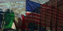 LATIN AMERIKA - ABD sınır kapılarını kapattı!