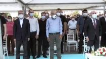 AK Parti Genel Başkan Yardımcısı Özhaseki Açıklaması 'Güçlü Ülke Olursak Akdeniz'de Haklarımızı Savunabiliriz'