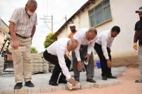 Aydın Açıklaması 'Bizim Sevdamız Yenişehir'dir'