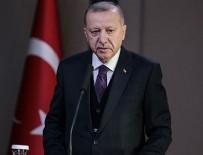 İNGILIZCE - Başkan Erdoğan'dan kardeş ülkeye tebrik!