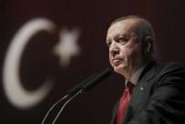 ABU DABI - Cumhurbaşkanı Erdoğan'dan flaş açıklamalar