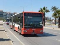 GRUP BAŞKANVEKİLİ - İzmir'de toplu taşımaya zam!