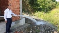 Kaynaşlı'ya Yeni İçme Suyu Kaynağı
