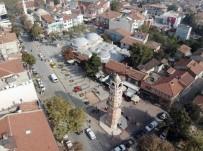 Osmanlı'nın İlk Başşehrinde Yardımlar Gizlilik İçinde Dağıtılıyor