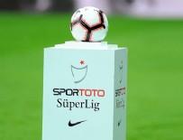 KULÜPLER BİRLİĞİ - Süper Lig için flaş yayın önerisi!