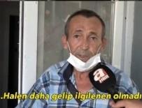 KANALİZASYON - Adanalılar isyan etti! CHP'li Zeydan Karalar'dan söz var icraat yok