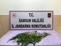 Alaçam'da Uyuşturucuya Geçit Yok