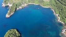 Batı Karadeniz'in Güzelliğiyle Cezbeden Koyu Açıklaması Gideros