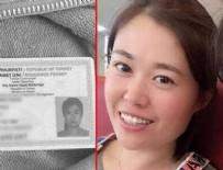 ÇIN HALK CUMHURIYETI - Çinli kadın cinayetinin sırrı çözüldü!