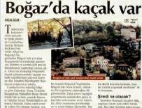 CUMHURIYET GAZETESI - İletişim Başkanı Fahrettin Altun'un evini gizlice fotoğraflamışlardı! İddianamenin detayları belli oldu