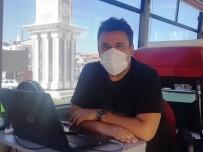 Dr. Çiftçi Açıklaması 'Korana Virüs Kan Bağışı Yapmaya Engel Değil'
