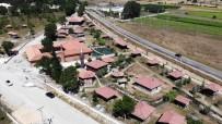 Dünyada Bir Benzeri Olmayan Köy Açıklaması 'Ambarköy'