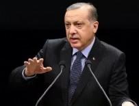 YOL HARITASı - İstanbul Sözleşmesi ile ilgili yeni gelişme!