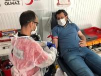 Mardin Emir'e Kök Hücre Bağışı İçin Seferber Oldu