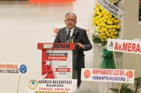 MHP'li Mustafa Kalaycı Açıklaması 'Cumhur İttifakı Bugünün Kuvâ-Yi Milliye'
