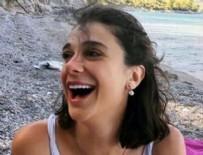 JANDARMA GENEL KOMUTANLIĞI - Pınar Gültekin'i öldürdükten sonra yaptığı şey şoke etti!