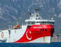 DIŞİŞLERİ BAKANLARI - Yunanistan yıkıldı! 'Türkiye çekilmiyor...'